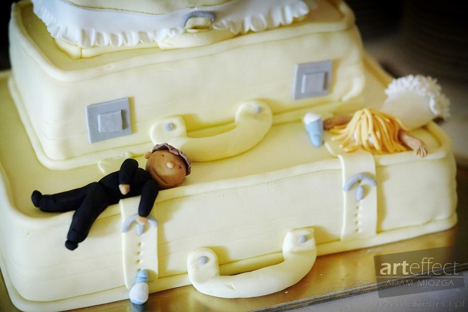 zdjecia slubne Bytom wesele restauracja Mustang tort weselny