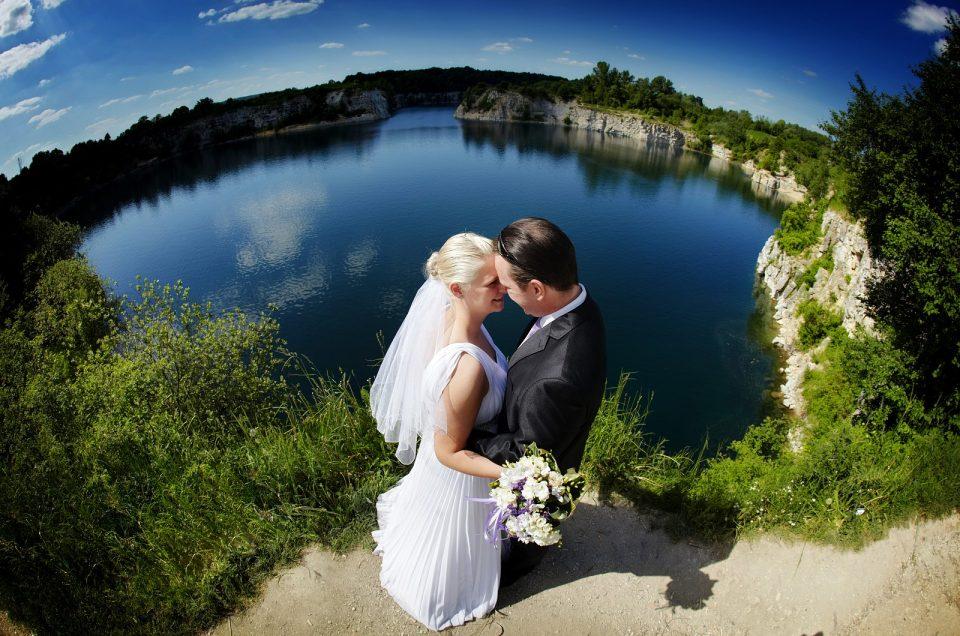 Weronika i Piotr – sesja plenerowa w Krakowie