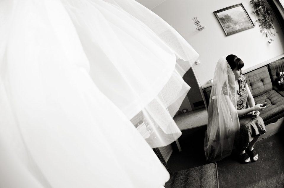 Asia i Artur – reportaż ślubny z Gliwic