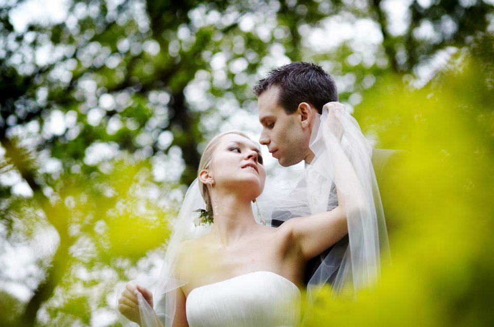 Ola i Jean-Patrick, ślub polsko-francuski w Katowicach