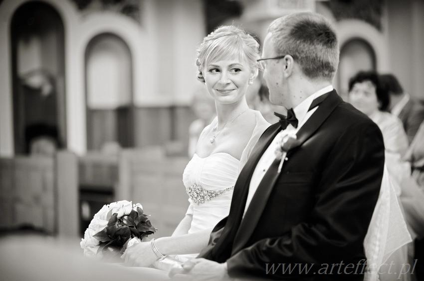 Joanna i Piotr – fotografia ślubna Będzin