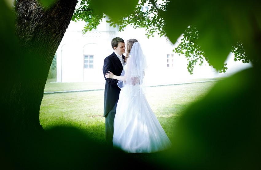 Historia Ani i Jonathana – fotografia ślubna Zawiercie