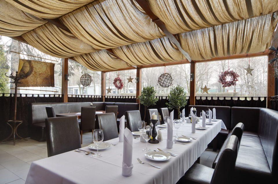 Restauracja Pan De Rossa w Katowicach – Realizacja Zdjęcia Firmowe Google