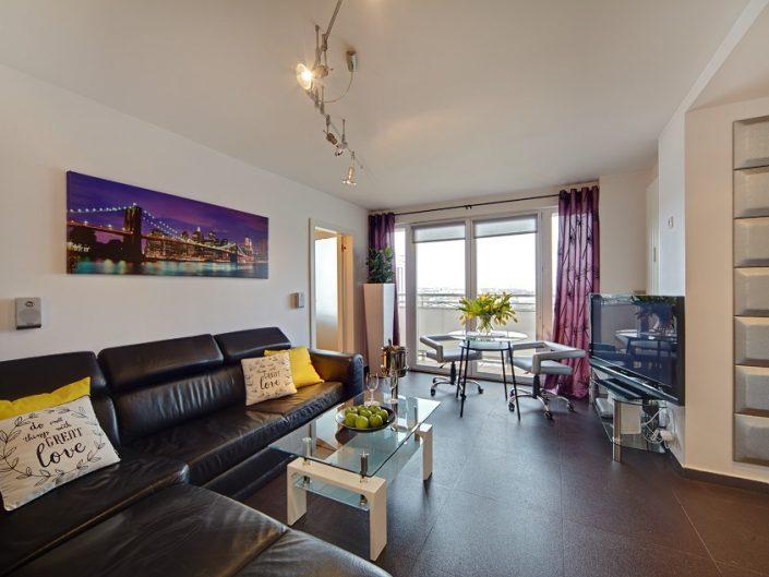 Mieszkanie na wynajem Katowice