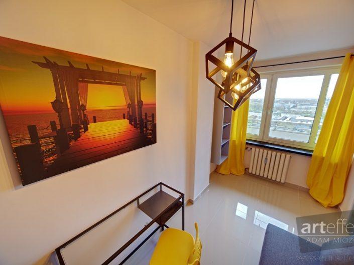Fotograf wnętrz Katowice, Zdjęcia mieszkań Katowice