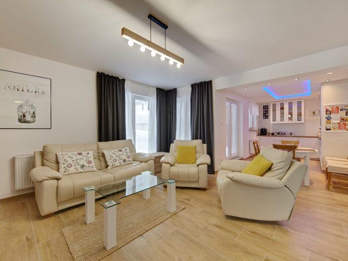 Apartament w Szczyrku