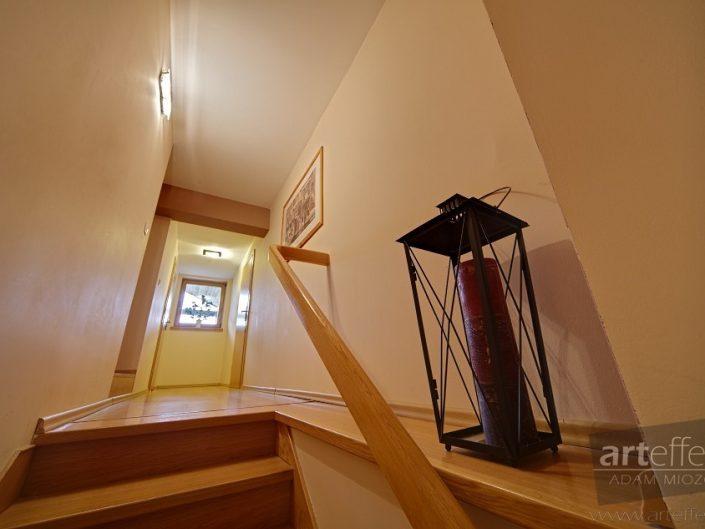 Zdjęcia wnętrz Orzesze dom w Orzeszu zdjęcia