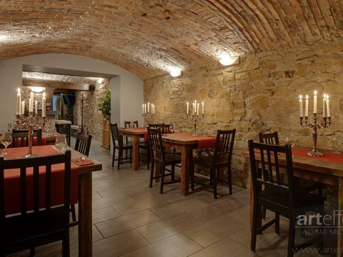 zdjęcia wnętrz restauracja Psychedelic katowice fotograf wnętrz Katowice restauracja centrum