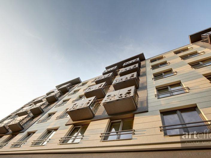 Zdjęcia domów Gliwice Fotograf domy Gliwice