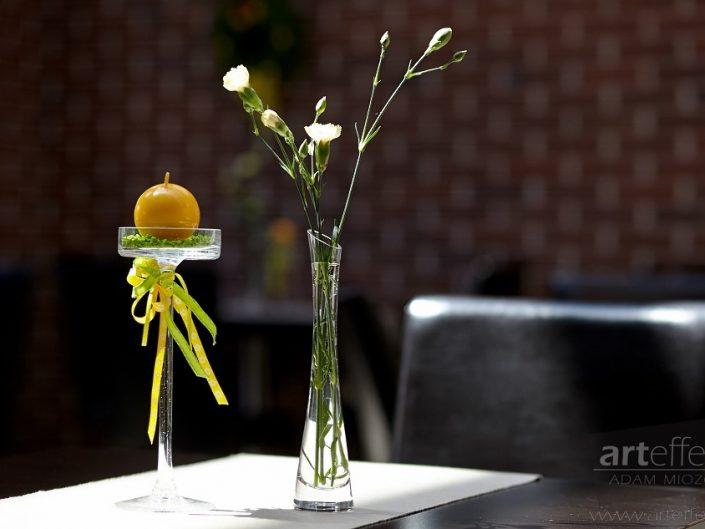 fotograf katowice nieruchomości restauracja Smak Rózy
