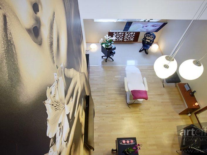 fotograf Katowice wnętrza klinika medycyna estetetyczna