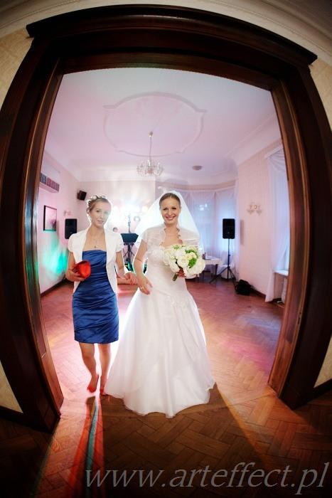zdjecia ślubne Dzierżoniów dolnośląskie wesele hotel Dębowy Bielawa