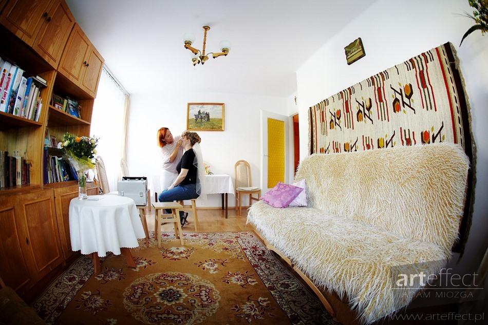 Fotograf ślubny Brzesko Bochnia stylowe zdjęcia ślubne kraków małopolska