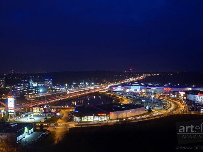 Fotografia wnetrz Katowice hotel Silesian