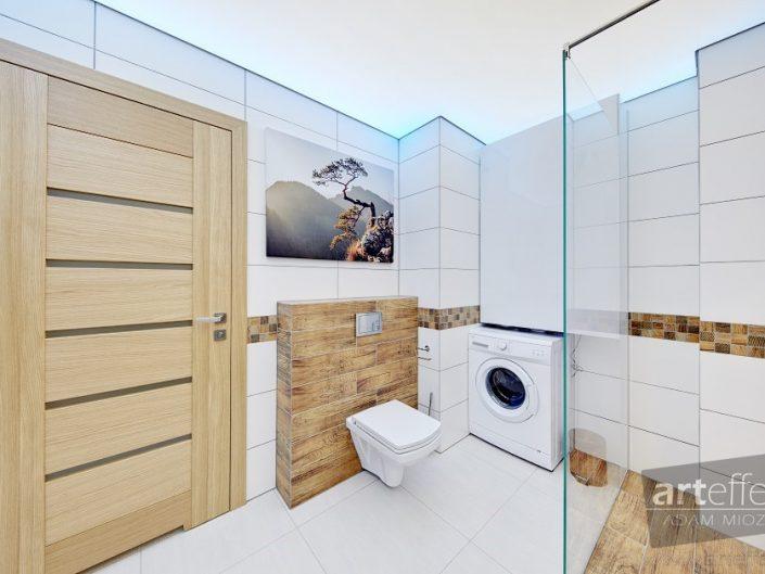 Szczyrk mieszkanie nocleg wynajem fotografia wnętrz