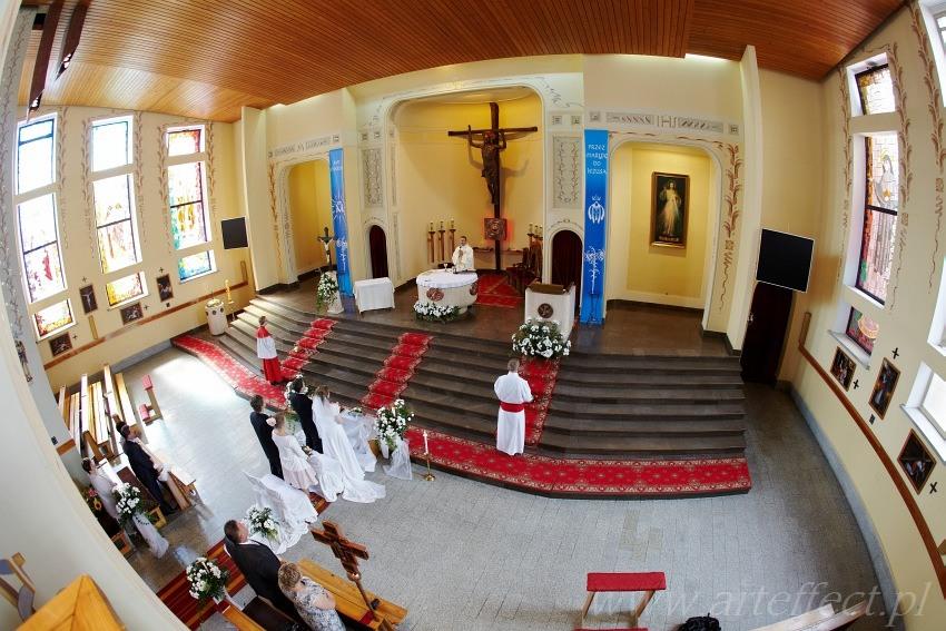 fotograf ślubny Tychy zdjęcia wesele Pałac Myśliwski Restauracja Książęca Promnice
