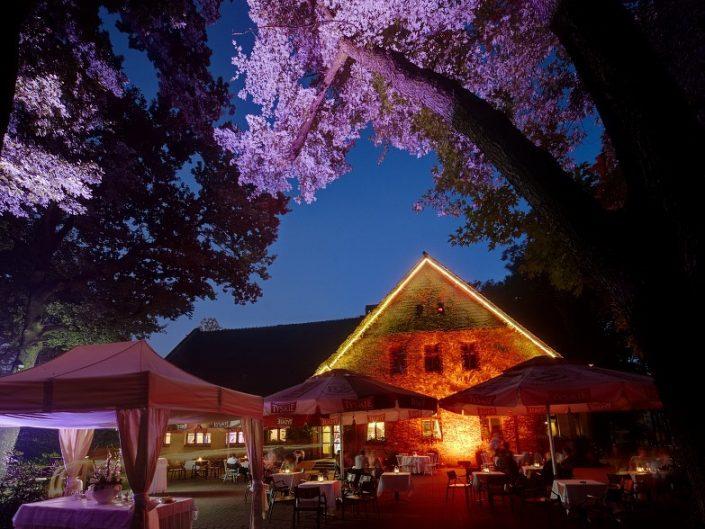 fotograf Tychy wnętrza, zdjęcia nieruchomosci restauracja Polonez