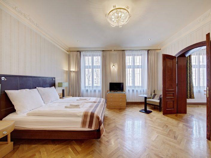 Duże mieszkanie na wynajem Katowice
