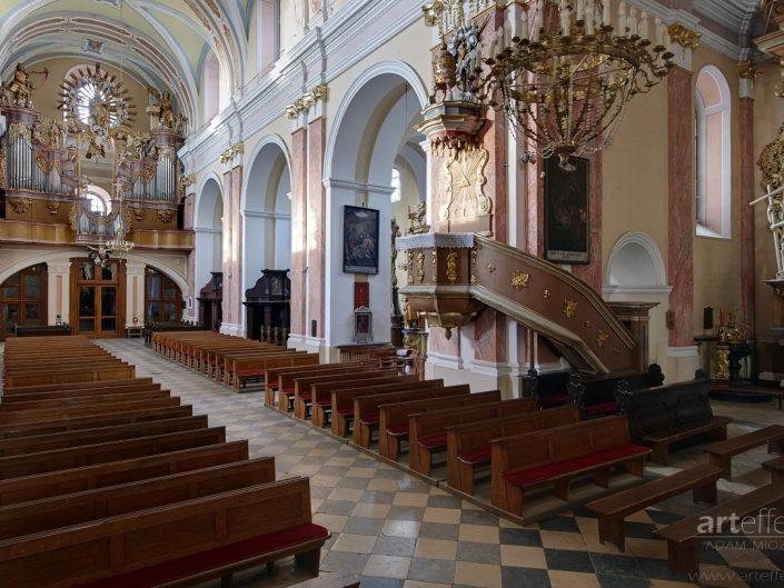 Fotograf wnętrz Mstów - Czestochowa