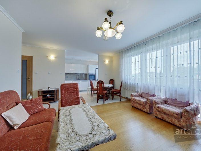 fotograf mieszkanie Będzin