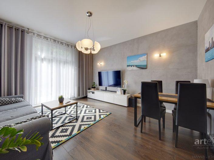 zdjęcia mieszkań Mikołów