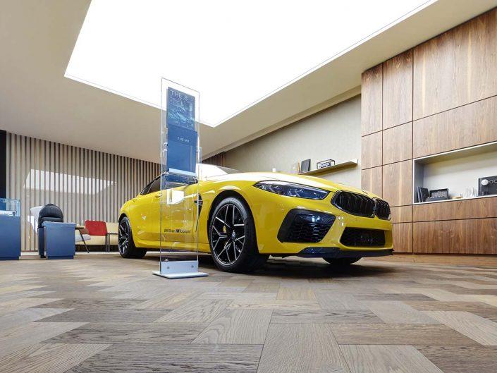Salon BMW w Mikołowie