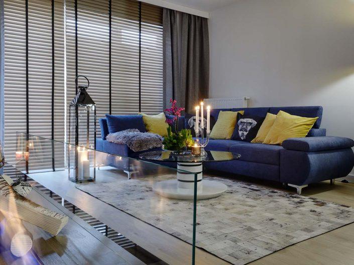 Luksusowe mieszkanie na wynajem w Katowicach